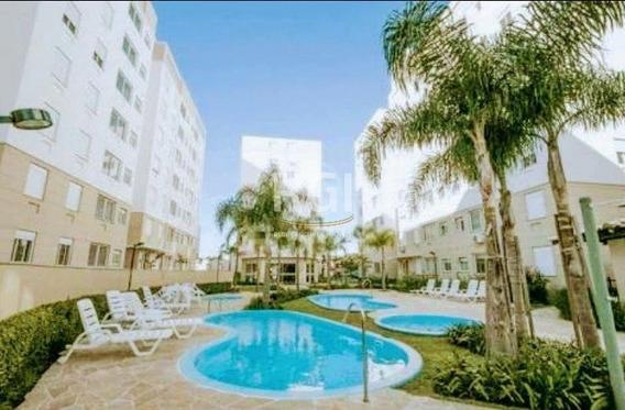 Apartamento Em Cristal Com 3 Dormitórios - Lu267608