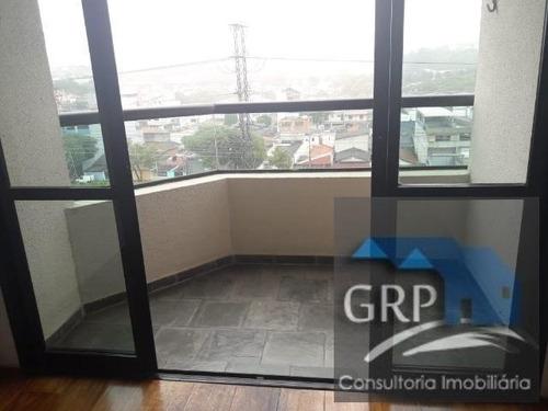 Imagem 1 de 14 de Apartamento Para Venda Em São Bernardo Do Campo, Rudge Ramos, 3 Dormitórios, 1 Suíte, 2 Banheiros, 1 Vaga - 6987_1-1258873