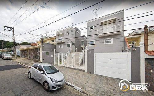 Casa Com 2 Dormitórios À Venda Por R$ 470.000,00 - Vila Formosa - São Paulo/sp - Ca0533