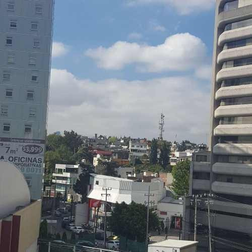 Avenida De Las Fuentes / Tecamachalco.