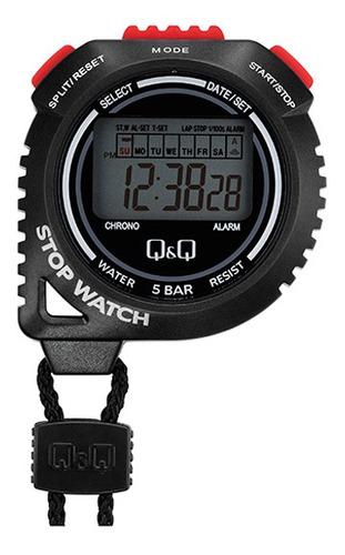 Cronometro Q&q Hs48j001y