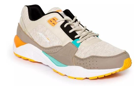 Zapatillas Avia Retro Running/ Hombre