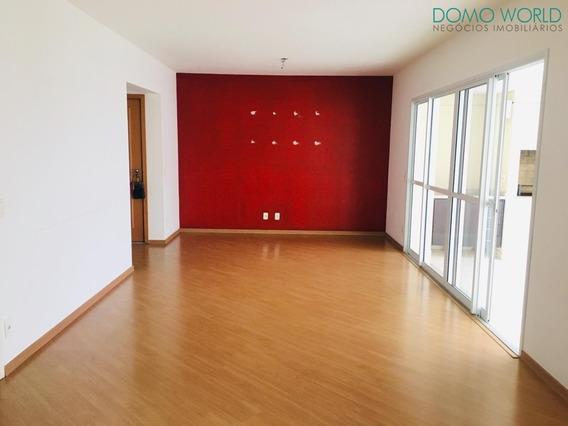 Cond. Domo Home - Vista P/ Piscina - Ap01858 - 34326546