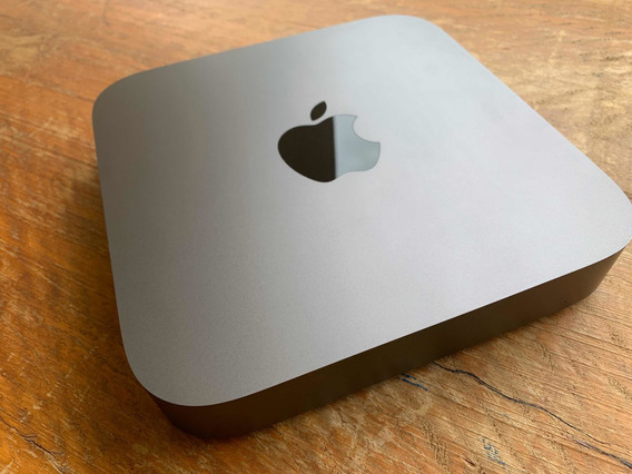 Apple Mac Mini (2018) 3.2ghz I7 6 Cores 500gb Ssd