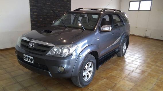 Toyota Hilux Sw4 4x4 At Cuero