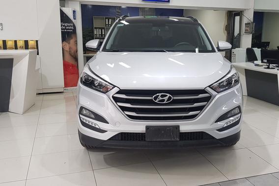 Hyundai Tucson 2wd At C/techo 2018