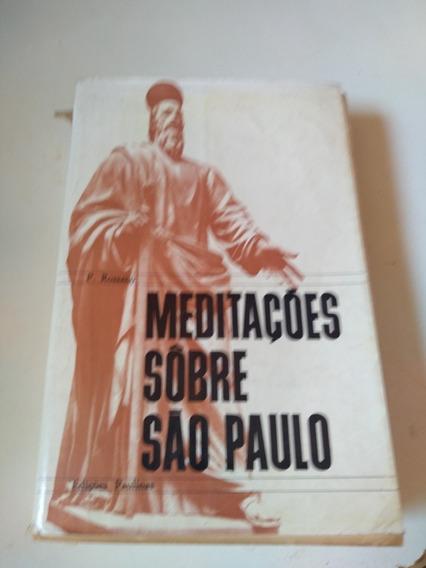 Meditações Sobre São Paulo