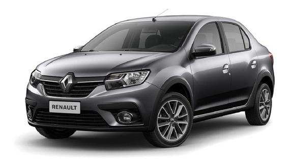 Renault Logan Zen 0km Entrega Inmediata