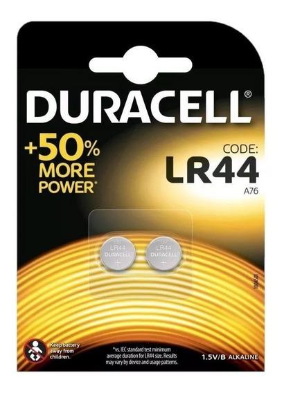 Bateria Lr 44 Duracell Ideal Garmin Vector 3 Pedais