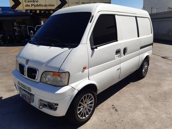 Donfeg Minivan Sincrónico