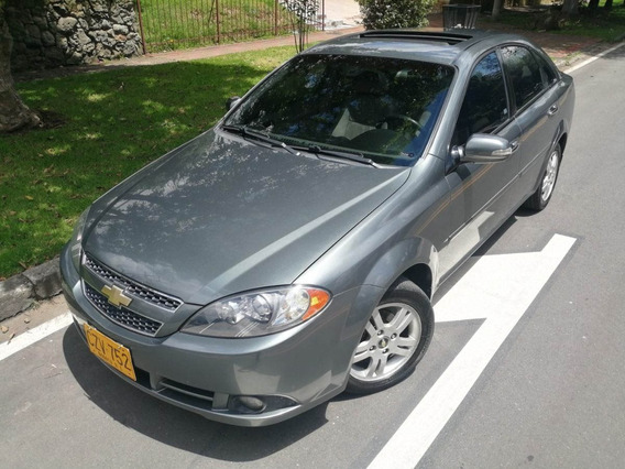 Chevrolet Optra Advance 1800 Cc At Aa