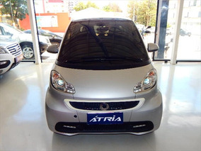 Smart Fortwo 1.0 Pure Turbo