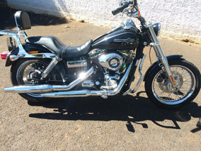 Harley Davidson Dyna Fxdc