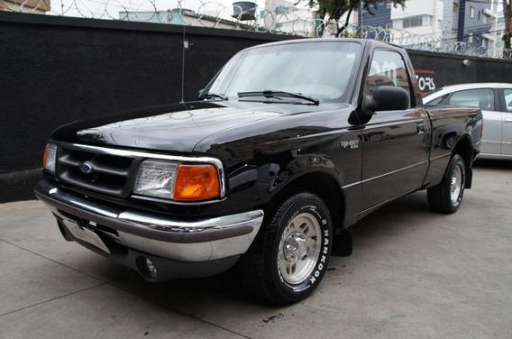 Ranger Xlt 4.0 Cs 1997