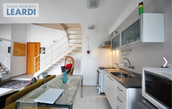 Duplex Morumbi - São Paulo - Ref: 502031