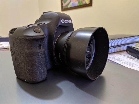 Canon 6d + 50mm 1.8 Stm