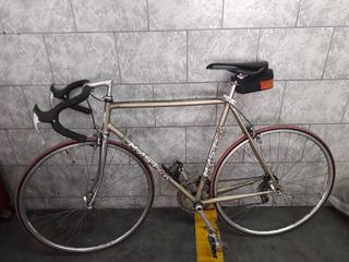 Bicicleta De Carrera Usada
