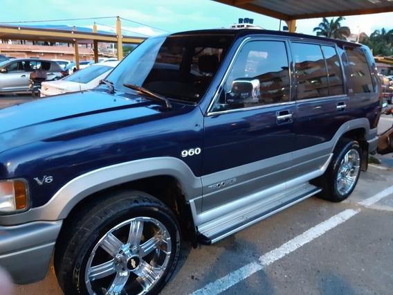 Vendo Camioneta Chevrolet Trooper 960 En Muy Buen Estado