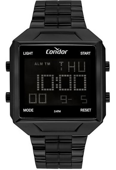 Relógio Masculino Condor Digital Cobj2649ad/4p