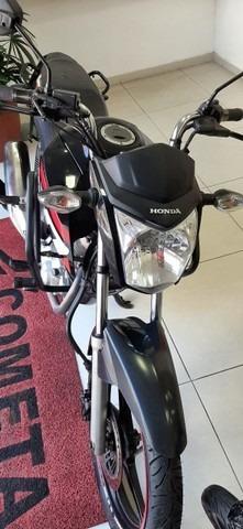 Imagem 1 de 6 de Honda Cg 160 Fan Flex