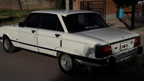 Ford Falcon Mod: 1987 Version 3.0l