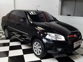 Fiat Siena 1.0 El Flex 4p, Completo, Baixo Km