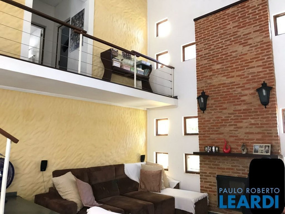 Casa Em Condomínio - Condomínio Hills 3 - Sp - 572167