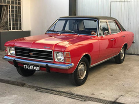 Chevrolet/gm Opala Sedan Original