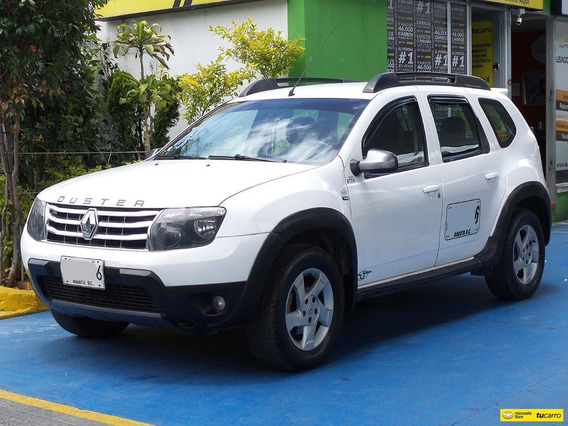 Renault Duster Dinamic F. E.