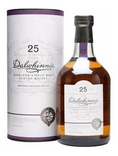 Dia Del Amigo Whisky Dalwhinnie 25 Años Single Malt