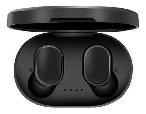 Fone Bluetooth Tws A6s Dois Canais. Envio Imediato!!!