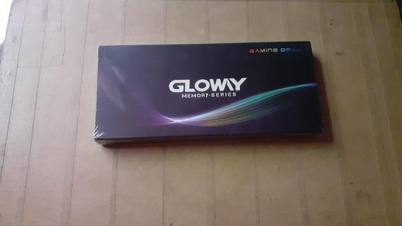 Memória Ram Gloway Ddr4 8gb 2666mhz