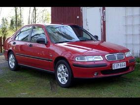 Rover 420 D.solo Repuestos