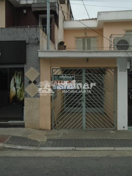 Aluguel Sobrado Comercial Vila Galvão Guarulhos R$ 2.100,00 - 28382a
