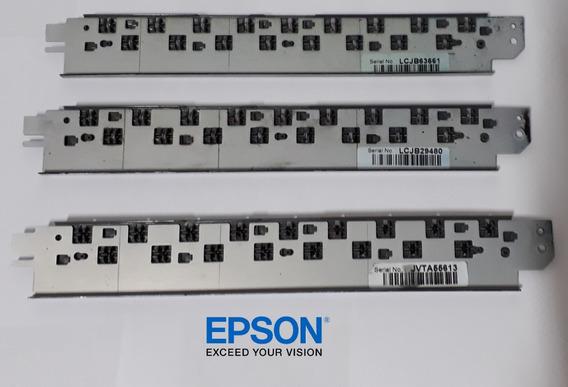 Rolete Passagem Papel Epson Cx3700 / Cx4700