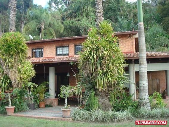 Casas En Venta Alto Hatillo Mls #19-7046
