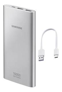 Power Bank Carregador Portátil Samsung Fast Charge 10000mah