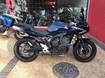 Yamaha Fazer 600 S