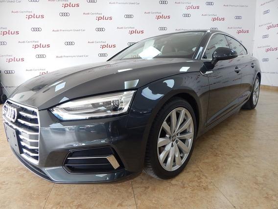 Audi A5 2019 2.0 Sportback Select 190hp Dsg