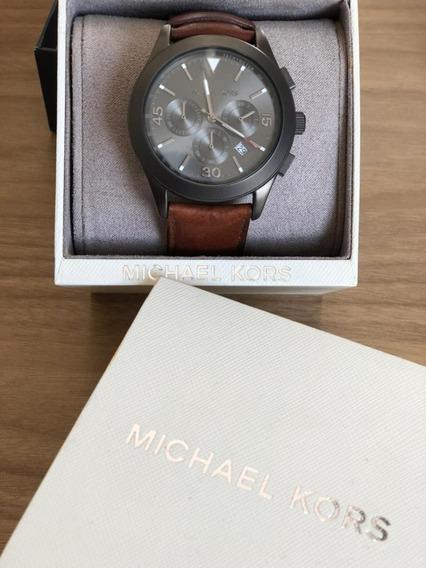 Relógio Masculino Mk Michael Kors Mk-8471