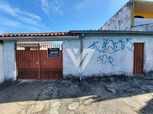 Casa Com 2 Dormitórios, Parque Das Laranjeiras - Sorocaba/sp - Ca0821