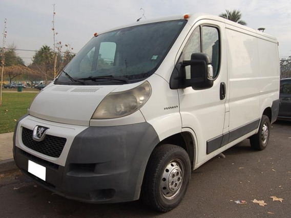 Peugeot Boxer Tole 330 Hdi 2.2 2008