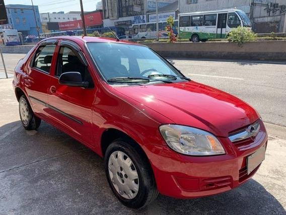 Chevrolet Prisma Maxx 1.4 Mpfi 8v Econo.flex, Edq5352