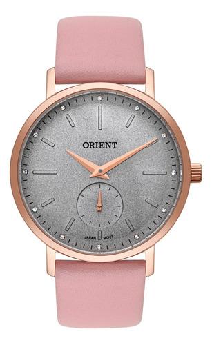 Relogio Orient - Frsc0018 S1rx