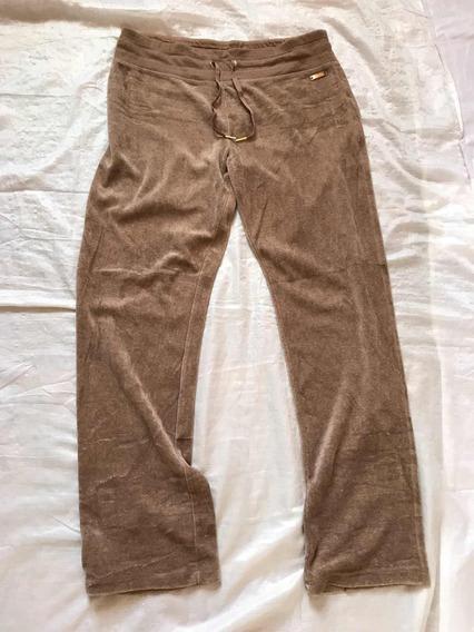 Pants Calvin Klein Performance Terciopelo L #95