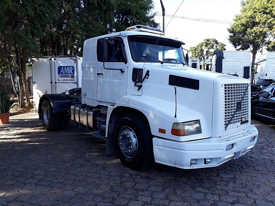 Volvo Nl 10 310 Cv 4x2 Está Com O Kits Do 340