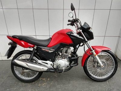 Honda Cg-150 Fan Esdi