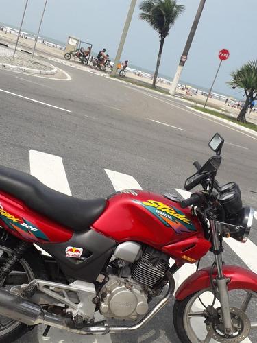 Honda Strada
