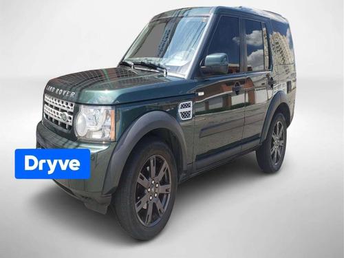 Imagem 1 de 9 de  Land Rover Discovery S 2.7 Tdv6
