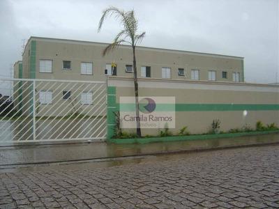 Apartamento Residencial À Venda, Jundiapeba, Mogi Das Cruzes. - Ap0196